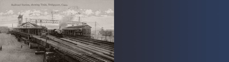 Bridgeport, CT - Founded in 1918.