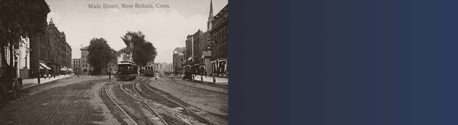 New Britain, CT - Founded in 1918.